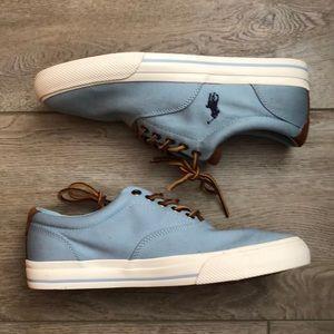 Polo sneaker